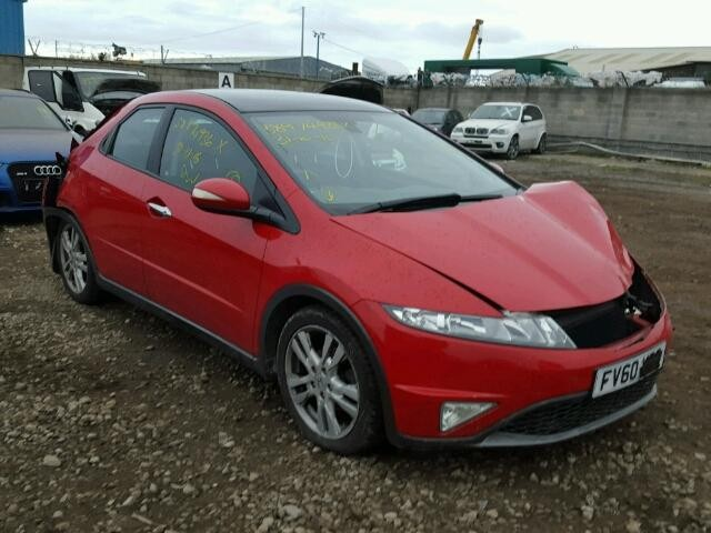 HONDA CIVIC 2200 CC SE I-CDTI BREAKING SPARES NOT SALVAGE 5 DOOR HATCHBACK 2010
