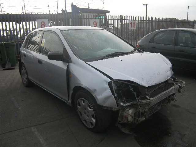 HONDA CIVIC CTDI 1700 CC DIESEL 5 DOOR HATCHBACK MANUAL BREAKING SPARES NOT SALVAGE 2003