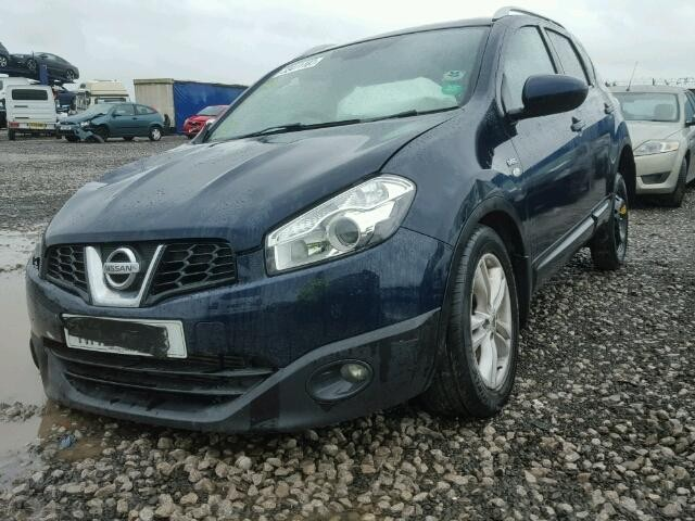 NISSAN QASHQAI 1500 CC MANUAL DIESEL 5 DOOR HATCHBACK BREAKING SPARES NOT SALVAGE 2010