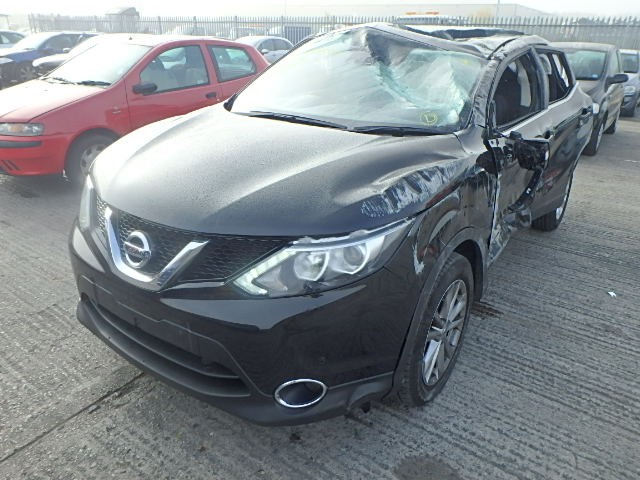 Nissan Qashqai Changes 2014.html | Autos Weblog
