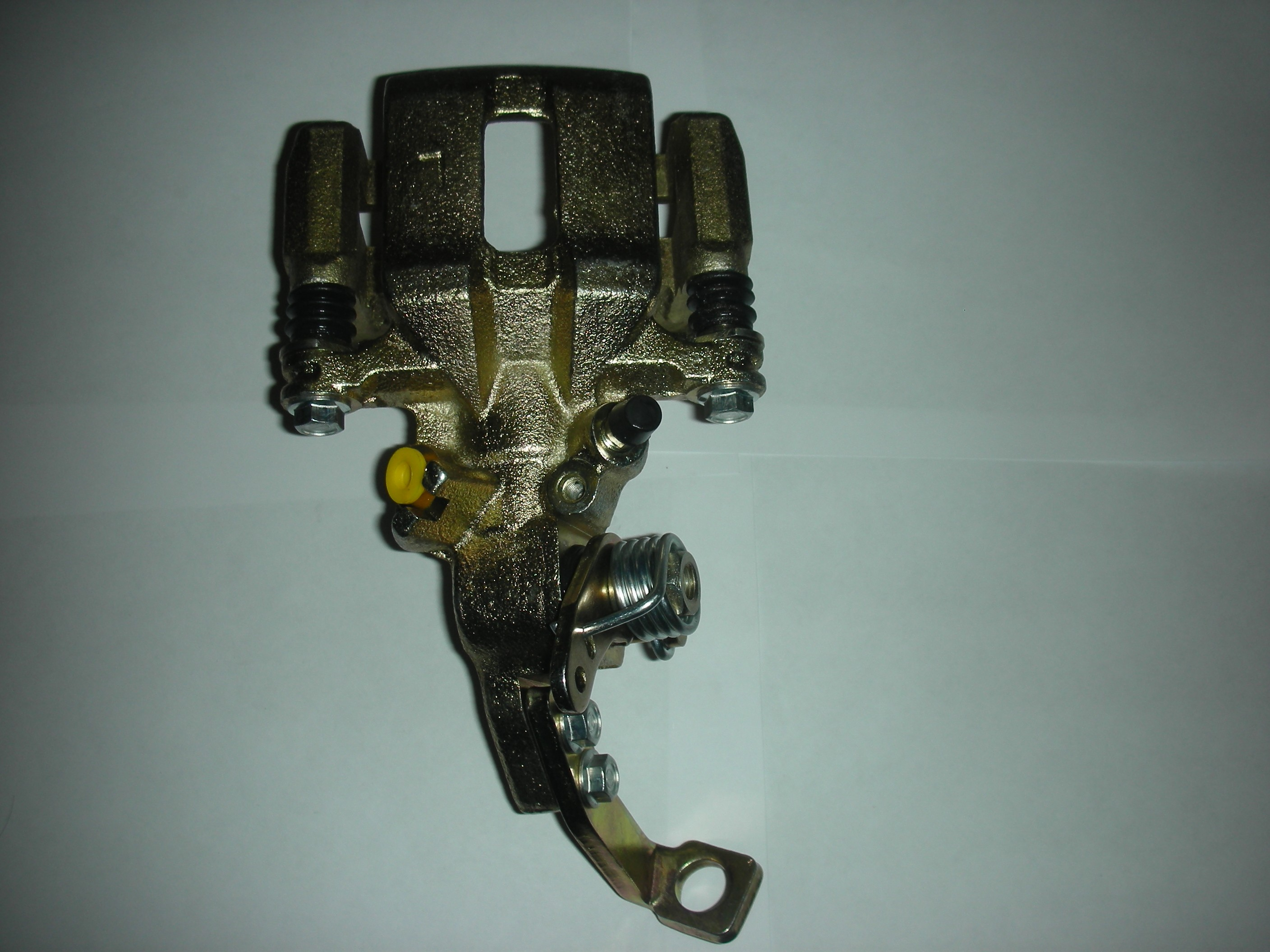 HONDA ACCORD LEFT REAR BRAKE CALIPER WITH BRACKET 1800/2000/2200/2300 CC 1993-1998