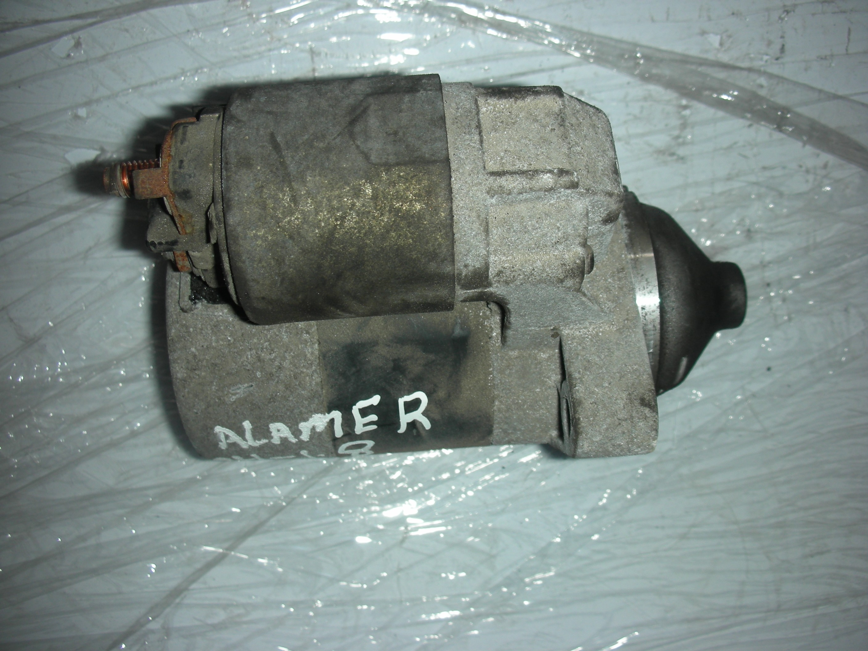NISSAN ALMERA 1800 CC PETROL MANUAL STARTER MOTOR 2003-2008.