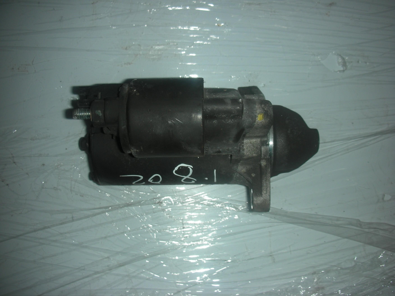 TOYOTA AVENSIS 1800 CC PETROL MANUAL STARTER MOTOR 2000-2003.