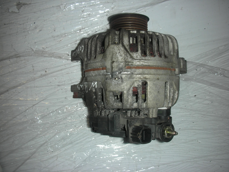 TOYOTA COROLLA 1400 CC PETROL ALTERNATOR 1999-2005.
