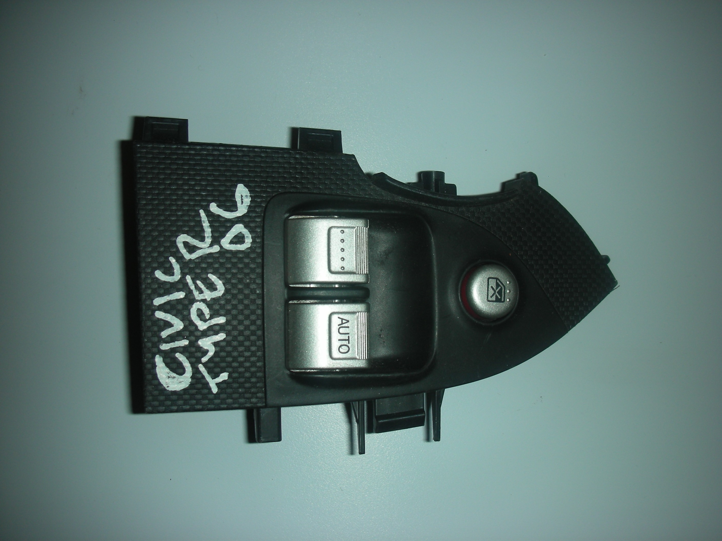 HONDA CIVIC DRIVER SIDE FRONT WINDOW SWITCHES 2006-2009