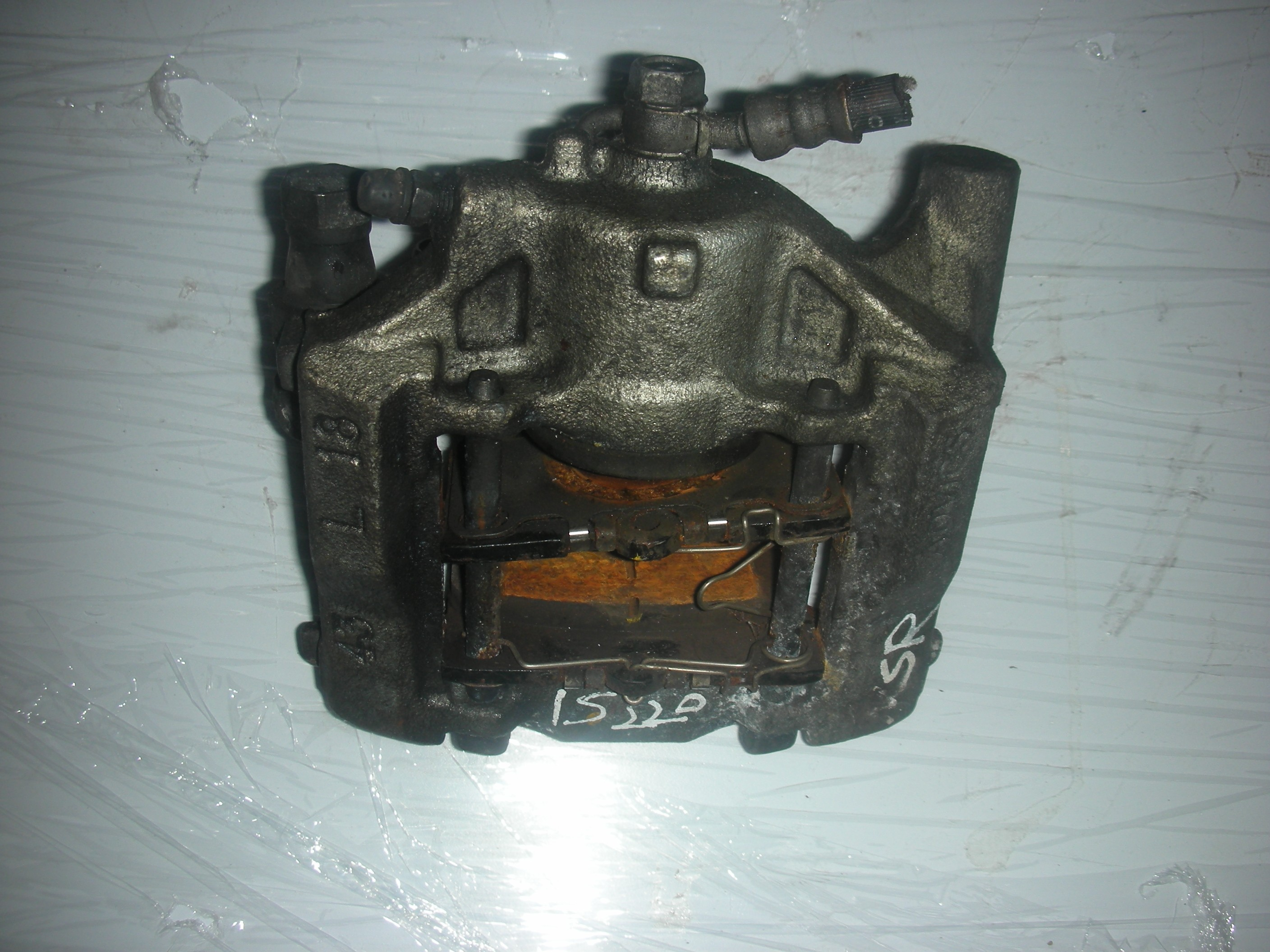 LEXUS IS220 IS250 PASSENGER SIDE REAR CALIPER 2006-2010.
