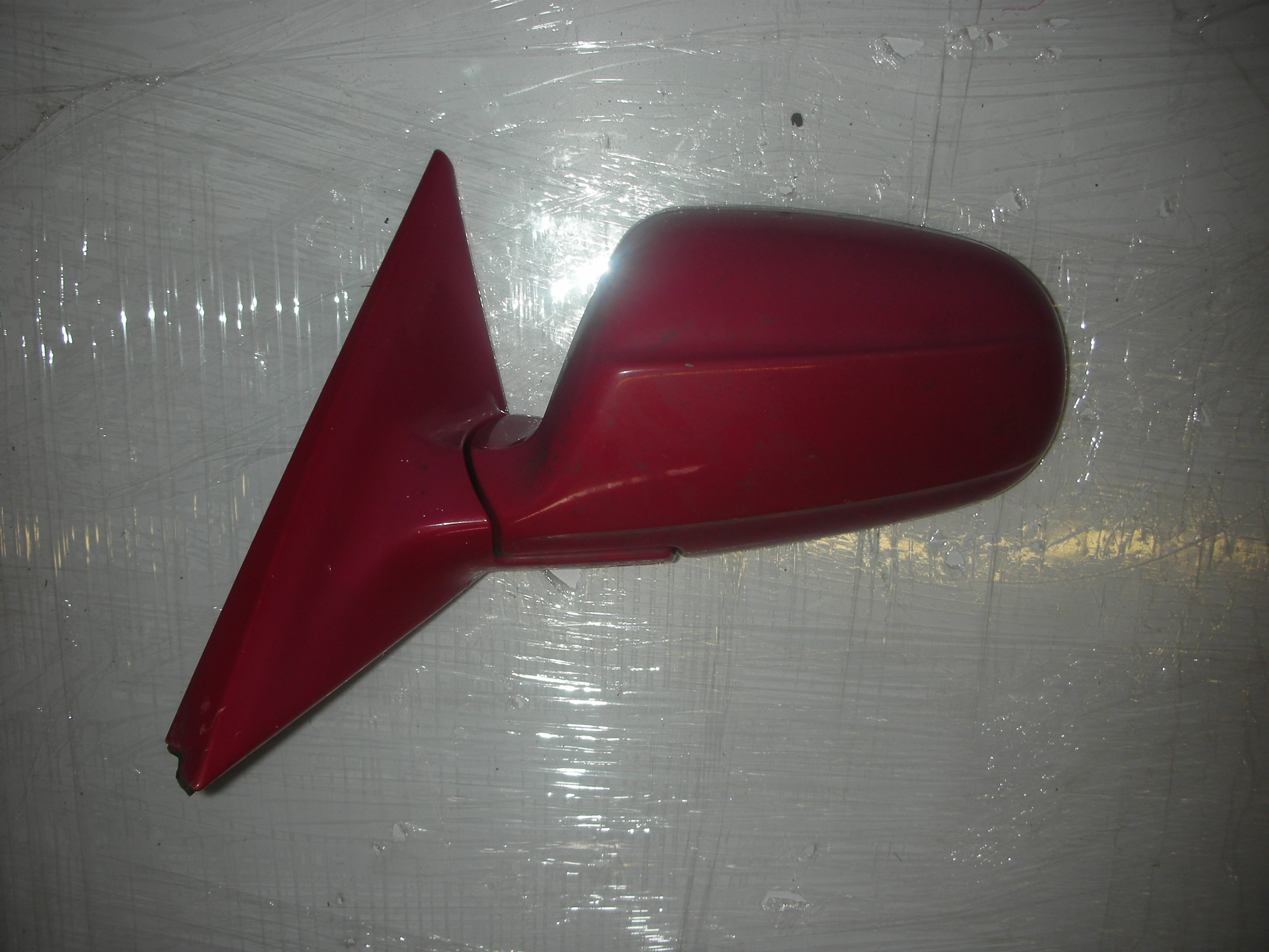 HONDA INTEGRA DC2 PASSENGER SIDE FRONT DOOR MIRROR 1998-2000.