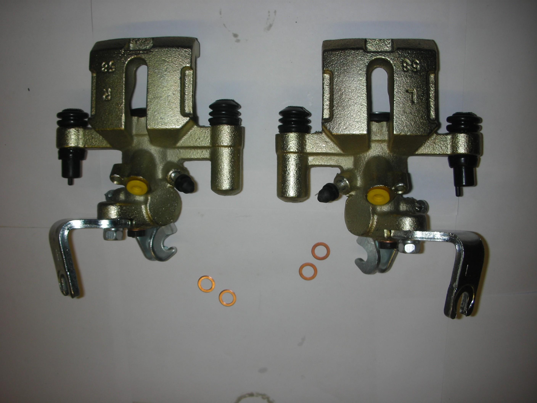 MX5 CALIPER