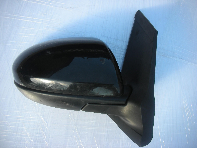 MAZDA 2 DRIVER SIDE FRONT ELECTRIC DOOR MIRROR 2007-2011.