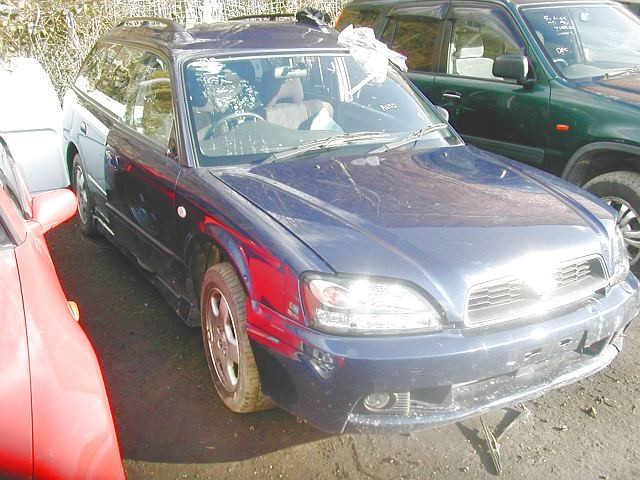 SUZUKI BALENO  1600 1995 BLUE Manual Petrol 3 Door