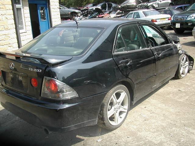 lexus is200 sport 2000 2003 burgundy manual petrol 4door. Black Bedroom Furniture Sets. Home Design Ideas