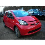 TOYOTA AYGO  1000 2007 BLACK Manual Petrol 2Door