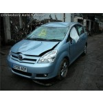 TOYOTA COROLLA VERSO 1800 2006 SKY BLUE Manual Petrol 5Door