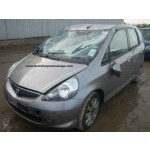 HONDA JAZZ 1300 CC 5 SPEED MANUAL PETROL I-DSI 5 DOOR HATCHBACK 2006 BREAKING SPARES NOT SALVAGE