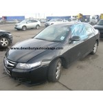 HONDA ACCORD 2200 CC 6 SPEED MANUAL DIESEL 4 DOOR SALOON 2007 BREAKING SPARES NOT SALVAGE