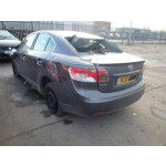 TOYOTA AVENSIS T2 D-4D 2000 CC  6 SPEED MANUAL BREAKING SPARES NOT SALVAGE 2011