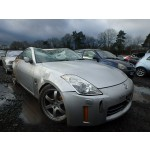 NISSAN 350Z 350 Z 350-Z 3500 CC GREY BREAKING SPARES NOT SALVAGE 2 DOOR COUPE 2008