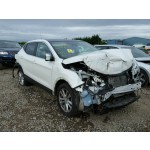 NISSAN QASHQAI 1600 CC MANUAL DIESEL 5 DOOR HATCHBACK BREAKING SPARES NOT SALVAGE 2014