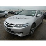 HONDA ACCORD 2200 EX I-CTDI 6 SPEED MANUAL 4 DOOR SALOON 2007 BREAKING SPARES NOT SALVAGE