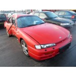NISSAN 200SX TOURING 2000 2000 GREEN Manual Petrol 2Door