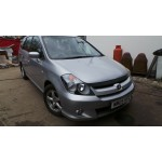 HONDA STREAM 2000 CC MPV 5 SPEED MANUAL PETROL BREAKING SPARES NOT SALVAGE 2005