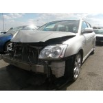 TOYOTA AVENSIS T SPIRIT 2000 CC VVTI MANUAL BREAKING SPARES NOT SALVAGE 2003