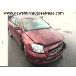 TOYOTA AVENSIS 1800 CC T4 5 DOOR HATCHBACK 2004 BREAKING SPARES NOT SALVAGE