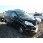 TOYOTA PROACE 1200 L2H1 2000 CC HDi BLACK PANEL VAN 6 SPEED 2013 BREAKING SPARES