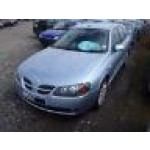NISSAN ALMERA SX 1500 CC 5 SPEED MANUAL 5 DOOR HATCHBACK PETROL 2006