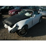 HONDA S2000 2000 CC 6 SPEED MANUAL 2 DOOR 2002 BREAKING SPARES NOT SALVAGE