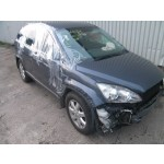 HONDA CR-V CRV 2200 CC ES I-CDTI DIESEL GREY BREAKING SPARES NOT SALVAGE 2007
