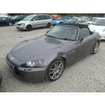 HONDA S2000 2000 CC 6 SPEED MANUAL 2 DOOR 2003 BREAKING SPARES NOT SALVAGE