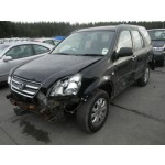HONDA CR-V CRV 2200 CC DIESEL I-CTDI EXCETIVE BLACK BREAKING SPARES NOT SALVAGE ESTATE 2007