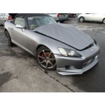 HONDA S2000 S 2000 CC 6 SPEED MANUAL 2 DOOR SILVER BREAKING SPARES NOT SALVAGE 1999