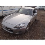 HONDA S2000 2000 CC 6 SPEED MANUAL 2 DOOR 2004 BREAKING SPARES NOT SALVAGE