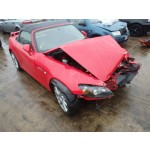 HONDA S2000 S 2000 CC 6 SPEED MANUAL 2 DOOR BREAKING SPARES NOT SALVAGE 2004