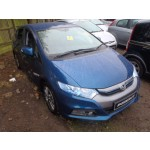 HONDA INSIGHT 1300 CC HS HYBRID AUTOMATIC 5 DOOR HATCHBACK BREAKING SPARES NOT SALVAGE 2013