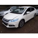HONDA INSIGHT 1300 CC HYBRID AUTOMATIC 5 DOOR HATCHBACK BREAKING SPARES NOT SALVAGE 2013