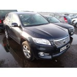 TOYOTA RAV-4 2200 CC XTR 4 X2  D-4D DIESEL BLUE ESTATE 6 SPEED 2010.