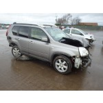 NISSAN XTRAIL X TRAIL X-TRAIL AVENTURA E-X 2000 CC AUTOMATIC ESTATE BREAKING SPARES NOT SALVAGE DIESEL 2008