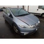 HONDA CIVIC 2200 CC SE I-CDTI BREAKING SPARES NOT SALVAGE 5 DOOR HATCHBACK 2008