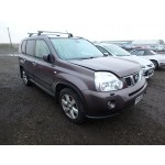 NISSAN XTRAIL X TRAIL X-TRAIL 2000 CC DIESEL ESTATE 4X4 BREAKING SPARES NOT SALVAGE 2008