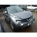 NISSAN JUKE TEKNA DIG-T CVT AUTOMATIC 1600 CC 5 DOOR HATCHBACK 2011 BREAKING SPARES NOT SALVAGE
