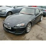 HONDA S2000 S 2000 CC 6 SPEED MANUAL SILVER BREAKING SPARES NOT SALVAGE 2005