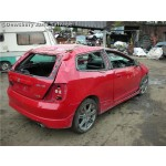 HONDA CIVIC TYPE R 2000 2005 RED Manual Petrol 2Door