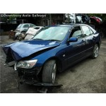 LEXUS IS200  2000 2002 BLUE Manual Petrol 4Door