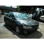 HONDA ACCORD  2200 2004 BLACK Manual Turbo Diesel 4Door
