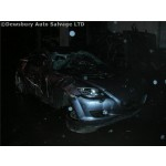 MAZDA RX8  1300 2005 - Manual Petrol 4Door