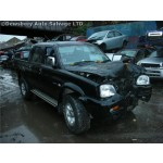 MITSUBISHI L200  2500 2003 BLACK Manual Turbo Diesel 4Door