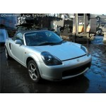 TOYOTA MR2  2000 1992 GREY Manual Petrol -